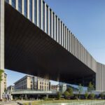 Kingboard Centre / Aedas