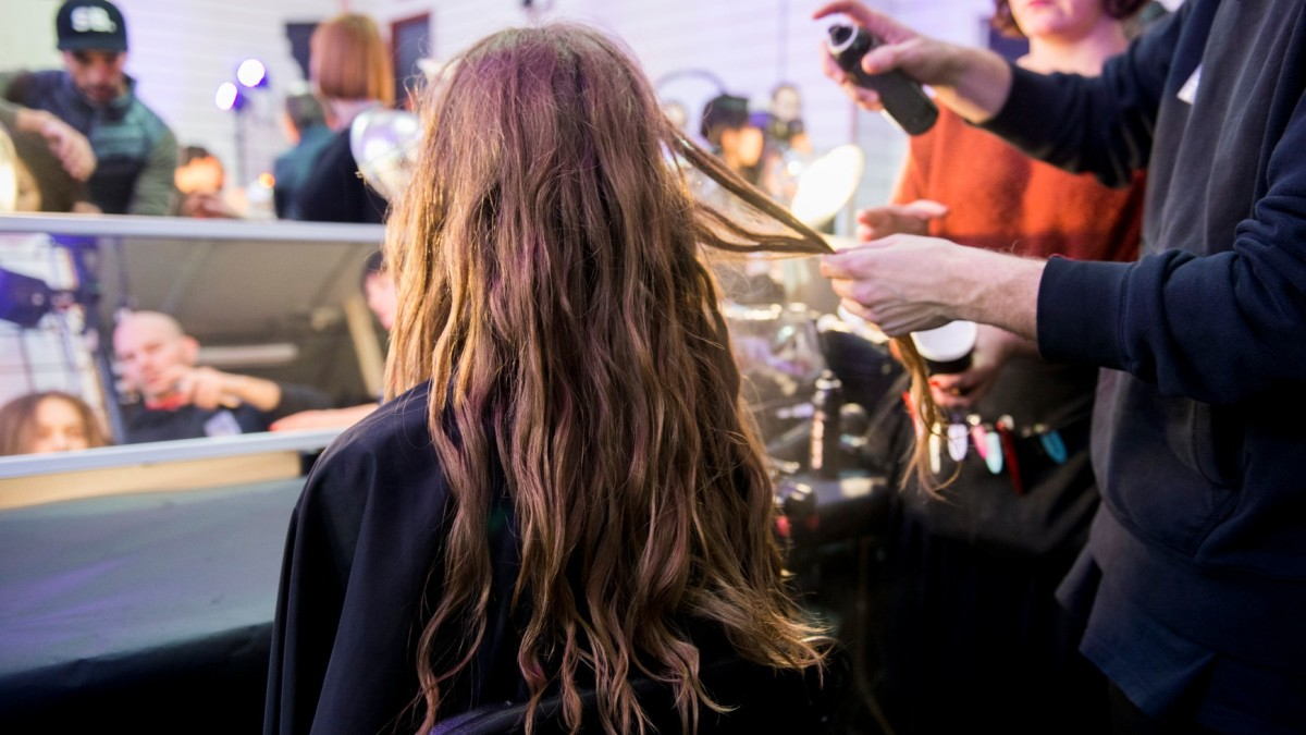 Do You Really Need CBD In Your Shampoo, Too?