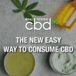 A New Way to Consume CBD – Introducing Oral Strips