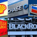 Chevron, Shell, Wells Fargo fund powerful police groups