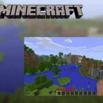 Seed of Minecraft's classic title screen discovered